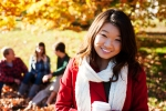 college student fall thanksgiving break